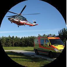 Emergency Medicine Centre