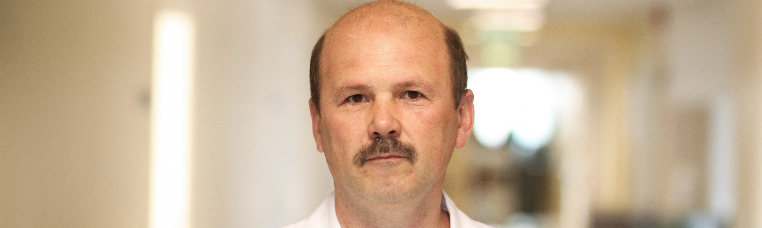 Osakonna juhataja dr Andrei Ossipov