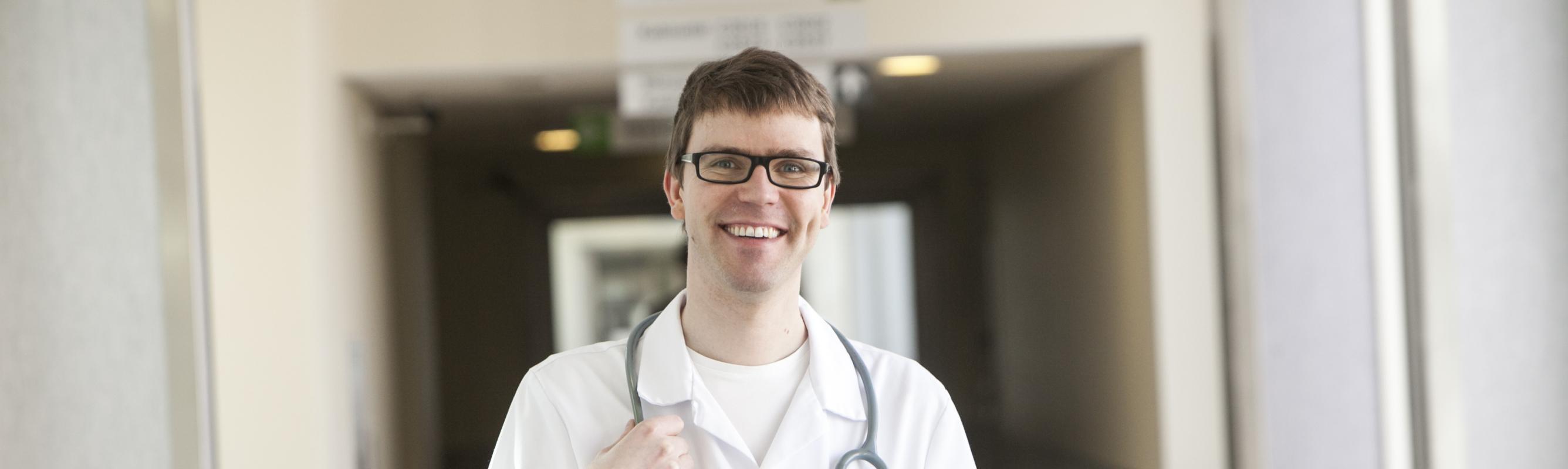 Infektsioonikontrolli talituse juhataja dr Mait Altmets