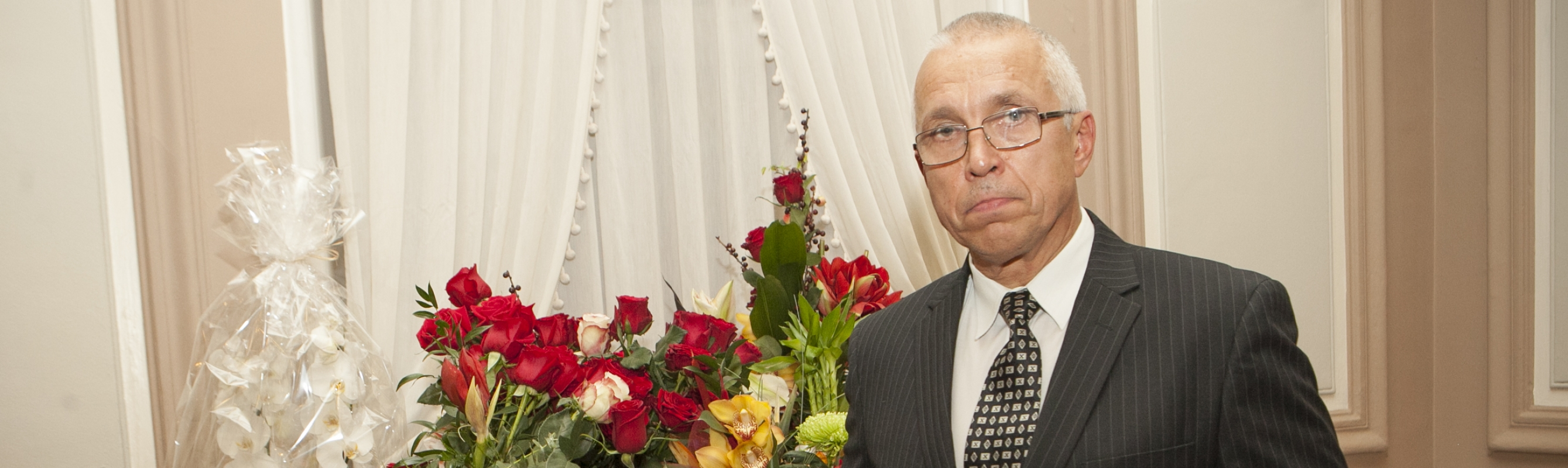 Regionaalhaigla Grand Man 2014 dr Jaan Tepp