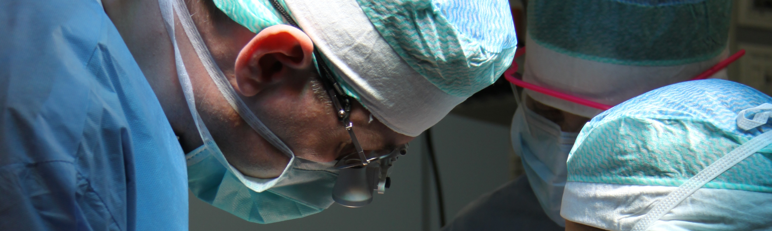 Dr Tarmo Areda operatsioonil