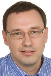 dr Arkadi Popov