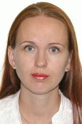 Eva-Maria Niine-Roolaht