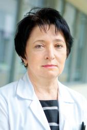 dr Galina Zemtsovskaja