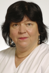 dr Kersti Kukk