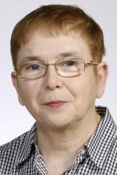 dr Klavdia Levina
