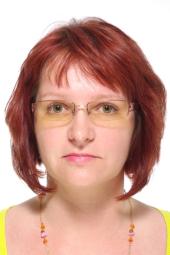 Margit Härm