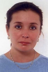 dr Marika Pikta