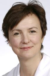 dr Merike Porosaar