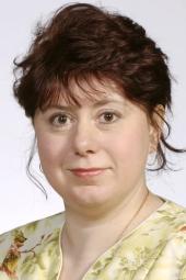 Mira Trostnikova