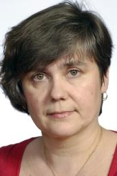 dr Riin Kullaste