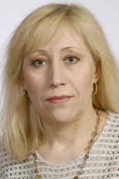 Svetlana Podšivalova