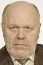 Viktor Sergejev