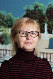 Erika Saluveer