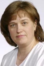dr Marianne Laheäär