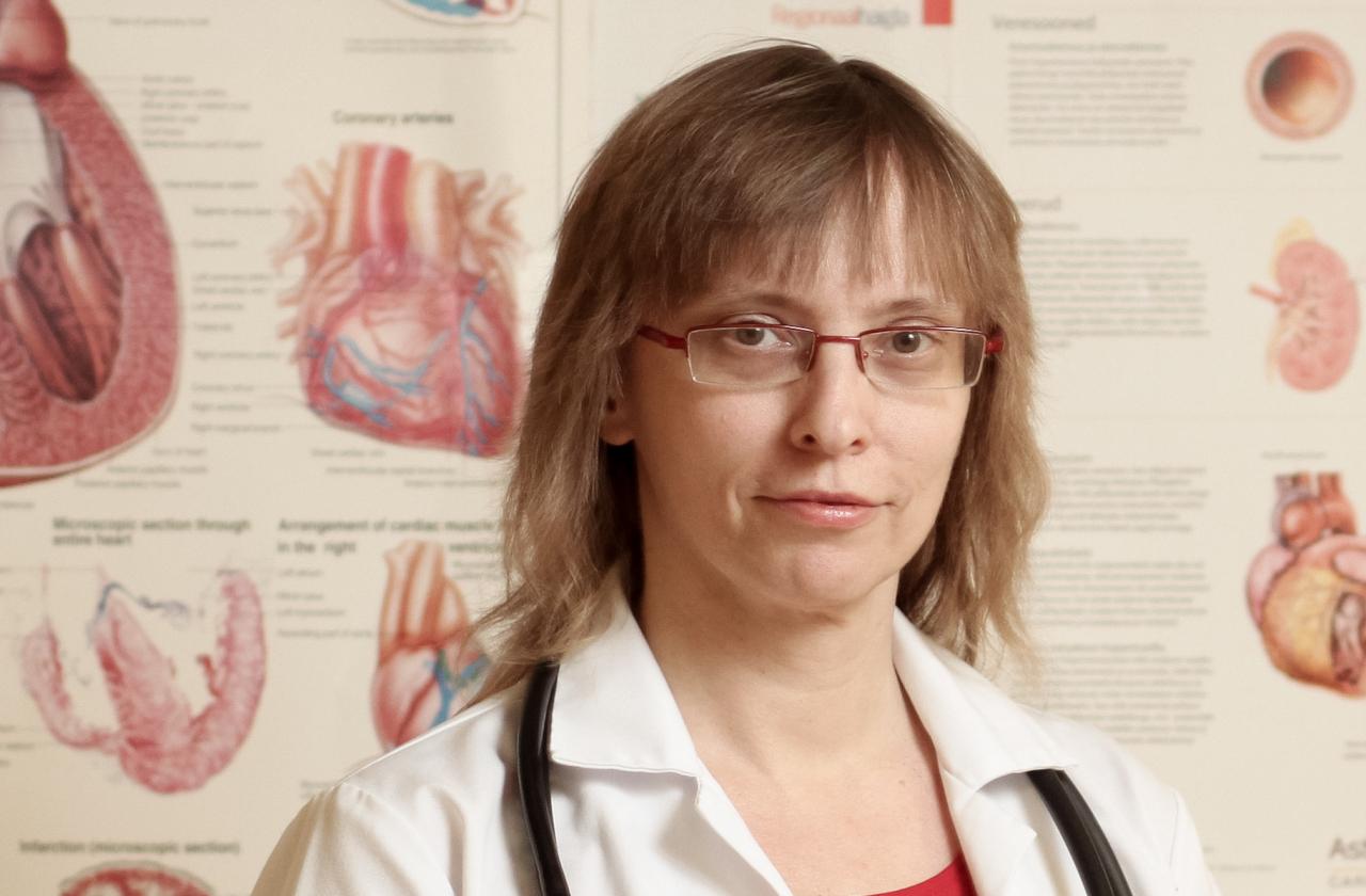 kardioloogiakeskus