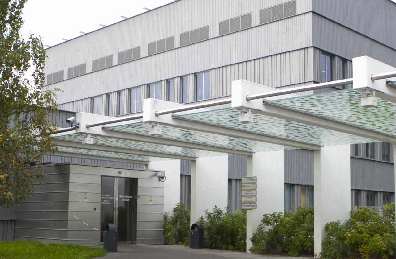 erakorralise meditsiini keskus