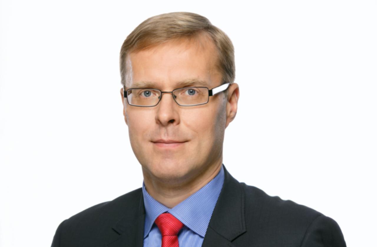 Hannes Rumm: kuidas läks 30000 doonoril koroona-ajal? Veri good!