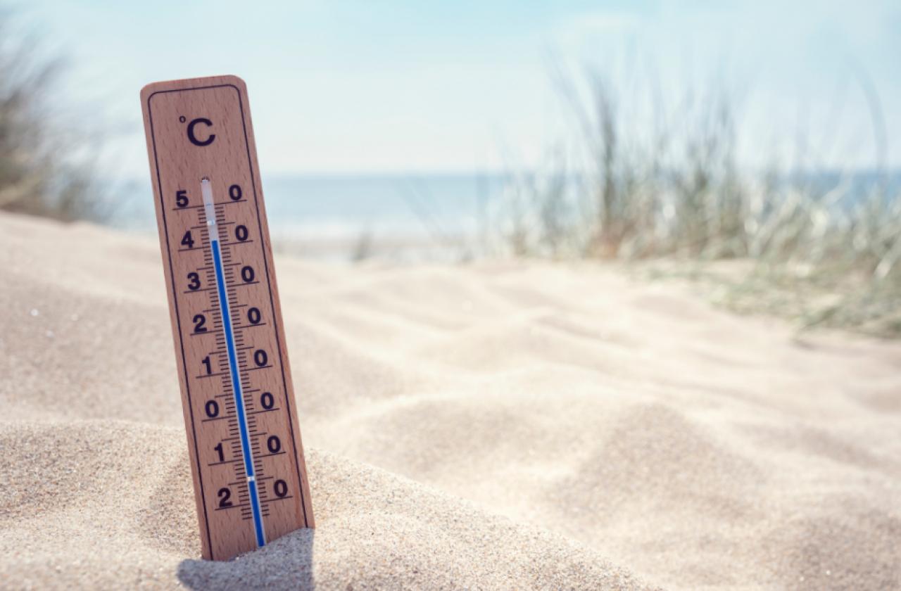 Kuidas end kuumade ilmadega kaitsta?