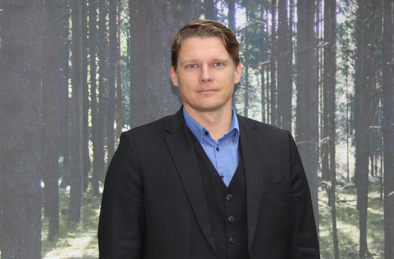 Regionaalhaigla juhatuse esimees Agris Peedu