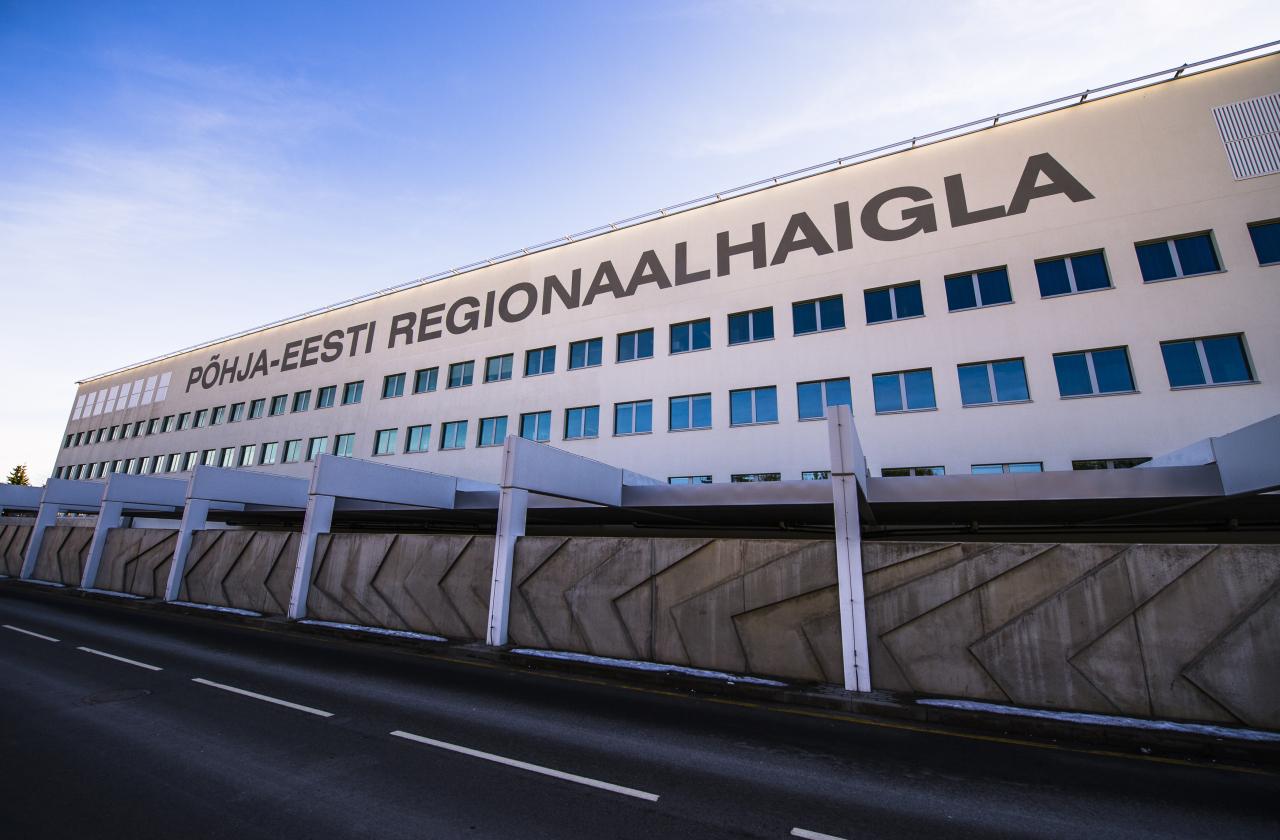 Regionaalhaigla