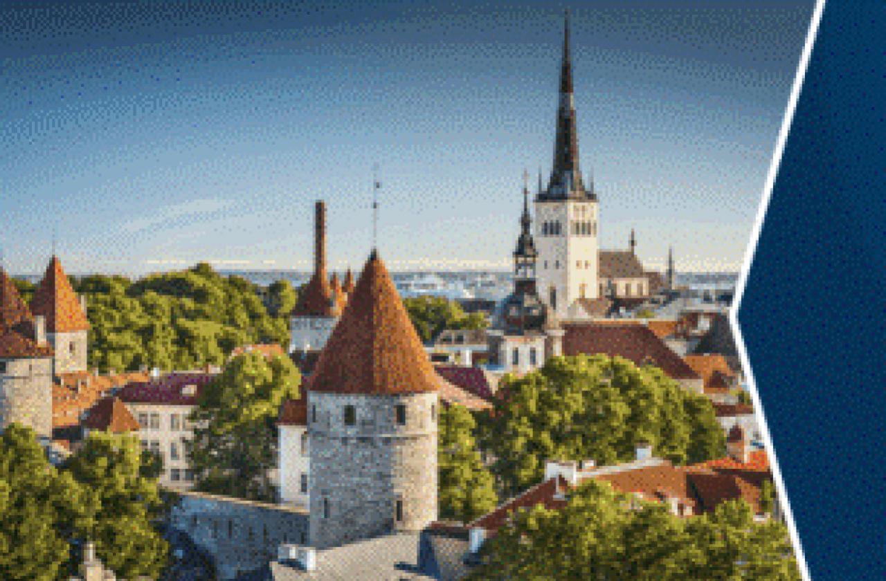 Kutse konverentsile: Value Based Healthcare Conference – Tallinn 2021