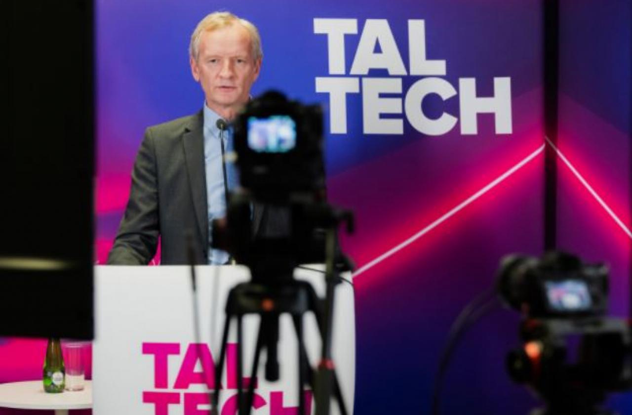 Regionaalhaigla teeb TalTechiga teaduskoostööd