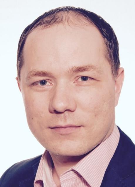 Dmitri Korotõtš