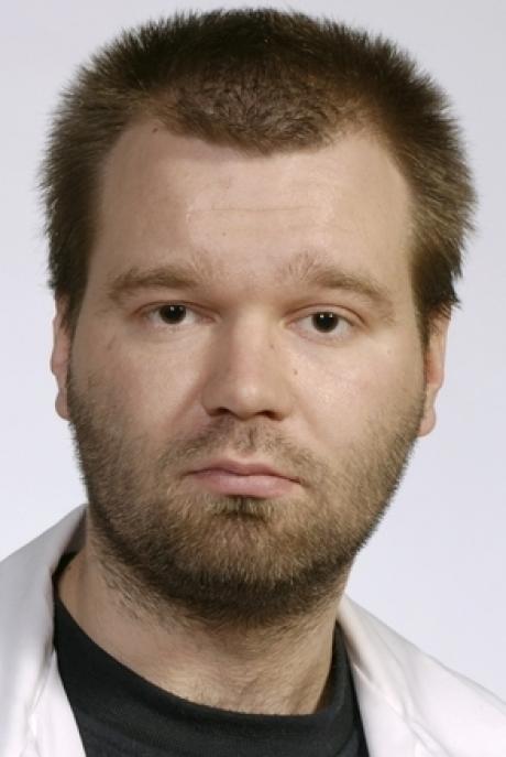 Pavel Toropov