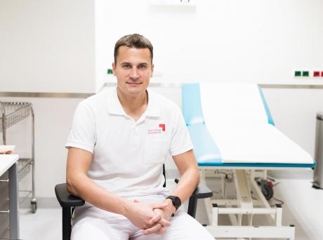 Dr Kaspar Rõivassepp