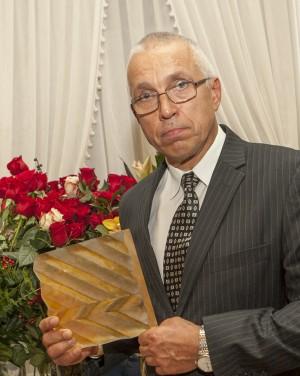 Dr Jaan Tepp (2014)