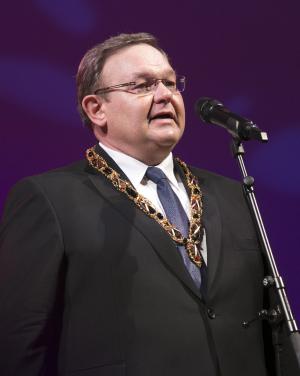 Dr Sergei Nazarenko (2018)