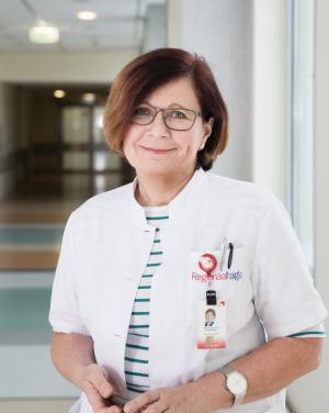 Dr Riina Kütner (2017)