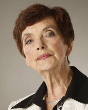 Dr Siiri-Mai Hanstein (2004)